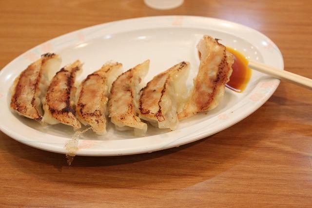 仙台、「北京餃子」やったら安い餃子