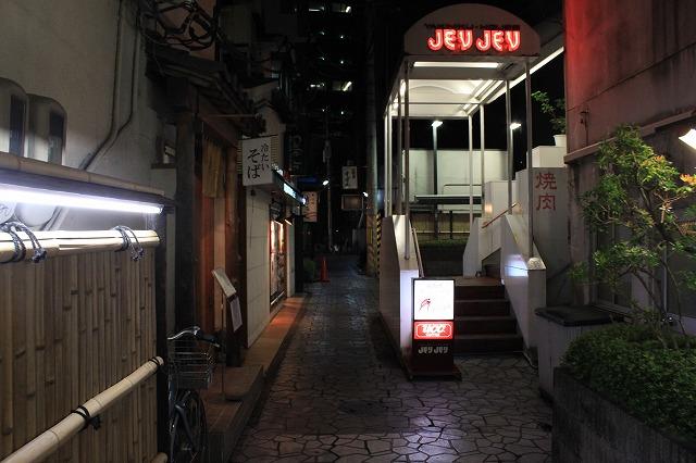 仙台市、「バリバリ」のまだ店先