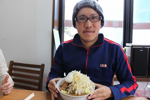仙台市、「たいやき本舗藤家」の鯛焼きラーメンと僕