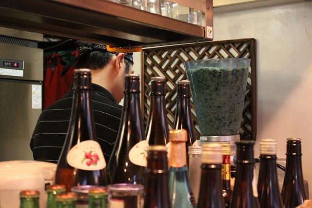 高円寺、「餃子バル」の一所懸命な店主