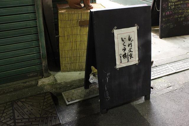 代田橋、「しゃけ小島」の上しゃけ定食といくら丼