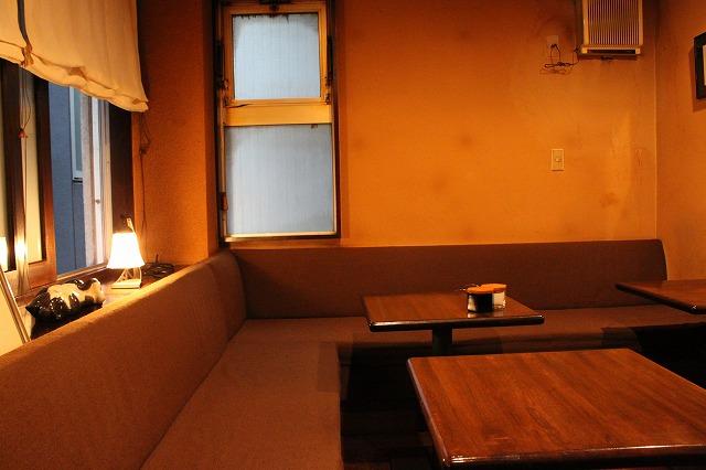 仙台市、「TAPIOLLA(タピオラ)」の居心地のいい空間