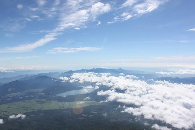 【写真大量!】そうだ、富士山を登ろう-2010-