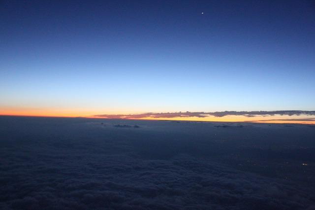 そうだ、富士山を登ろう-絶景