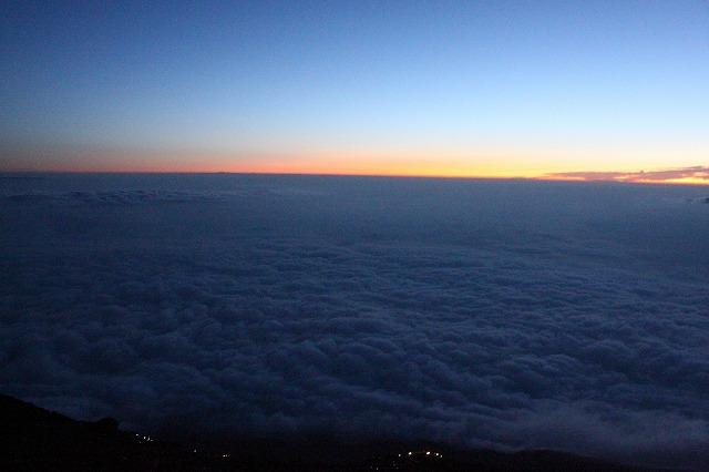 そうだ、富士山を登ろう-これまた絶景