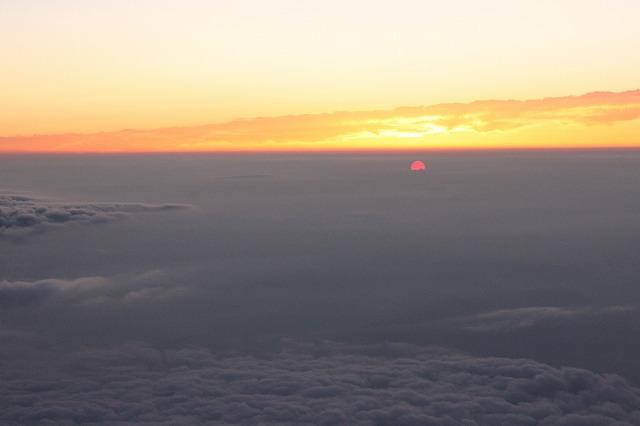 そうだ、富士山を登ろう-ご登場でございます。