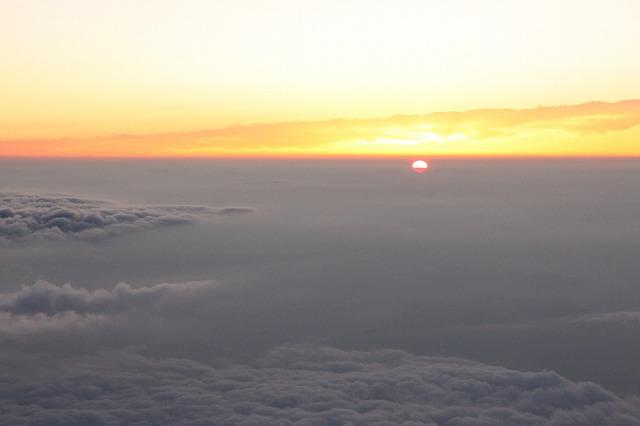 そうだ、富士山を登ろう-どんどん現れ