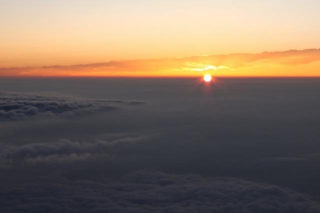 そうだ、富士山を登ろう-ピカチュー