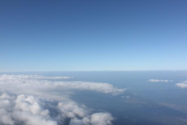 そうだ、富士山を登ろう-西側一望
