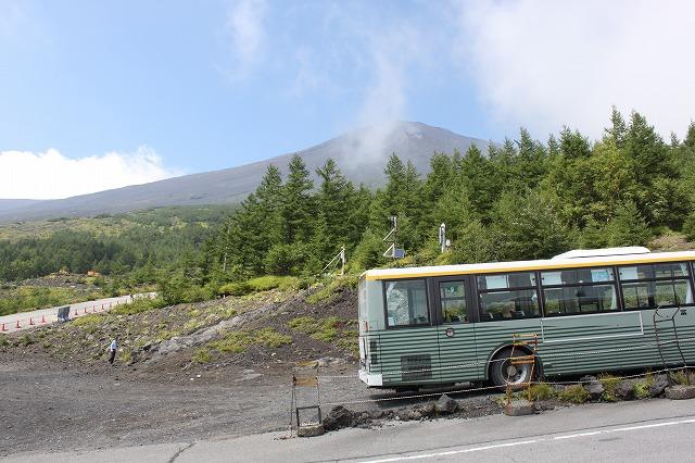 そうだ、富士山を登ろう-スケジュール編-