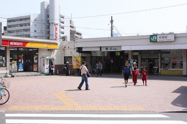 板橋、「駄菓子屋ゲーム博物館」にいってまどろんできたよ!板橋駅