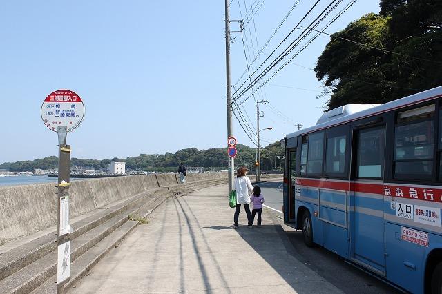 三浦海岸、「XJAPAN hideのお墓参り」三浦霊園前