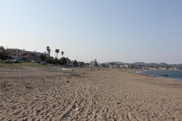 三浦海岸、「XJAPAN hideのお墓参り」バーベキュー