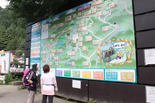 登山者数世界一、「高尾山」の自然研究路6号路を歩いてきた。_0098.jpg