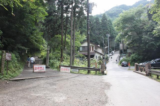 登山者数世界一、「高尾山」の自然研究路6号路を歩いてきた。_0158.jpg