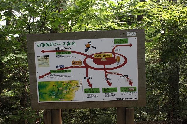 登山者数世界一、「高尾山」の自然研究路6号路を歩いてきた。_0398.jpg